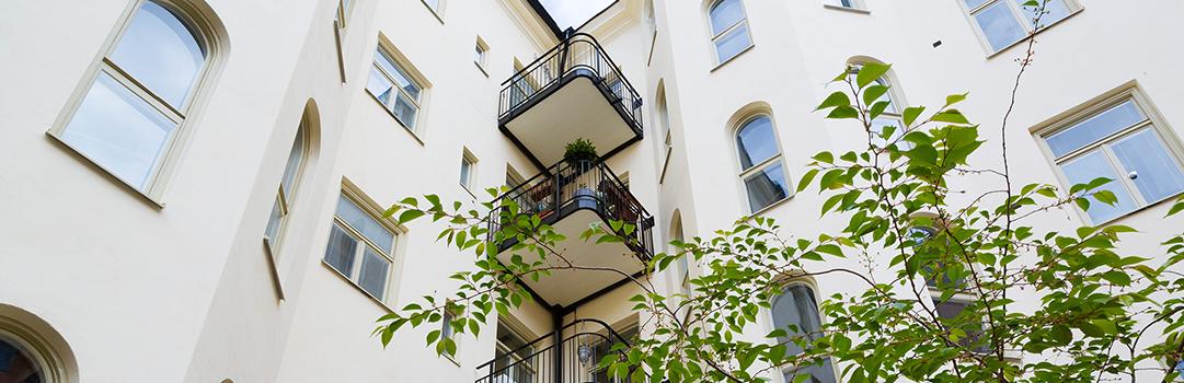 Vanliga misstag inom balkongbygge. Så undviker du dem.