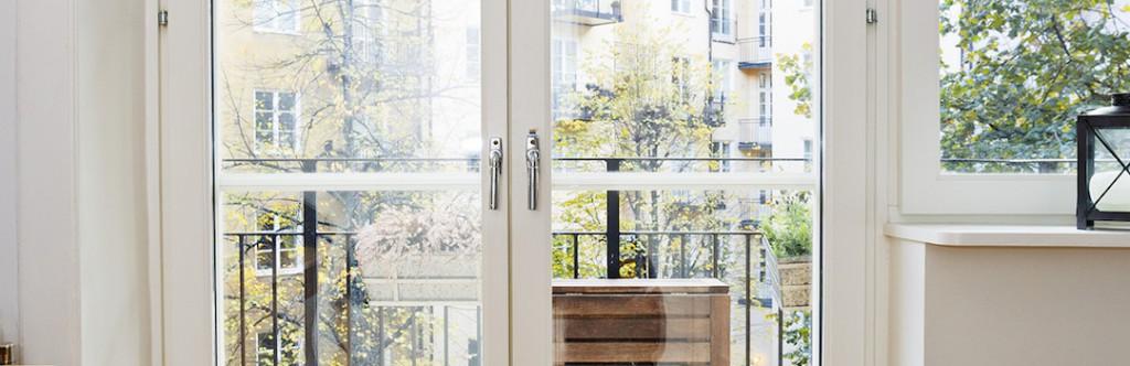 Montera balkonger med Fästeb Bygg AB